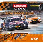 MM Spielzeug Tiefpreiswoche: letzter Tag  z.B. CARRERA (TOYS) GO!!! – DTM Rennbahn für 57€ (statt 69€)