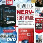 1 Jahr Computer Bild mit DVD für 126,50€ + 130€ Amazon Gutschein