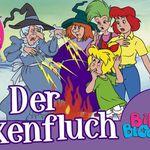 Bibi Blocksberg – Der Hexenfluch (Folge 35, Hörspiel) kostenlos