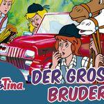 Bibi & Tina – Der große Bruder (Folge 19, Hörspiel) kostenlos