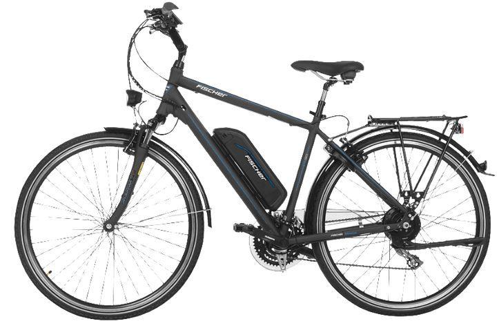 FISCHER ETH 1801 R1 Trekkingrad Pedelec für 979€ (statt 1.249€)