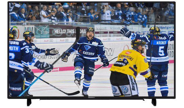 Grundig GUB 8862 55 LED TV für 399€ (statt 579€)