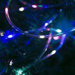 GreenClick wasserdichter IP68-Lichterschlauch mit 120 LEDs ab 8,49€ (statt 15€)