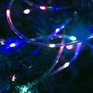 GreenClick wasserdichter IP68 Lichterschlauch mit 120 LEDs ab 8,49€ (statt 15€)