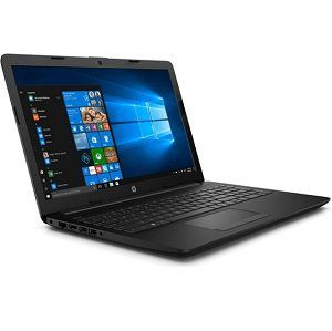 HP 15 DA0308NG Notebook mit 15.6, i3, 4GB RAM, 1000GB HDD, HD Grafik 620 für 399€ (statt 479€)