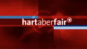 Freikarten für Hart aber fair (Berlin) im Dezember