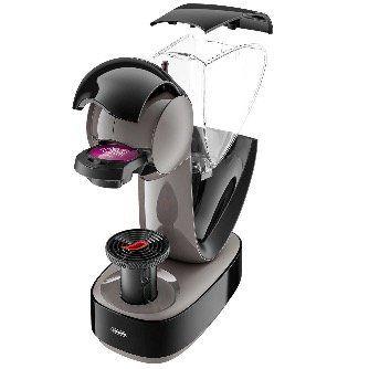 Kaufland: DeLonghi EDG 260 Infinissima Dolce Gusto Kapselmaschine für 24,99€ (statt 59€)