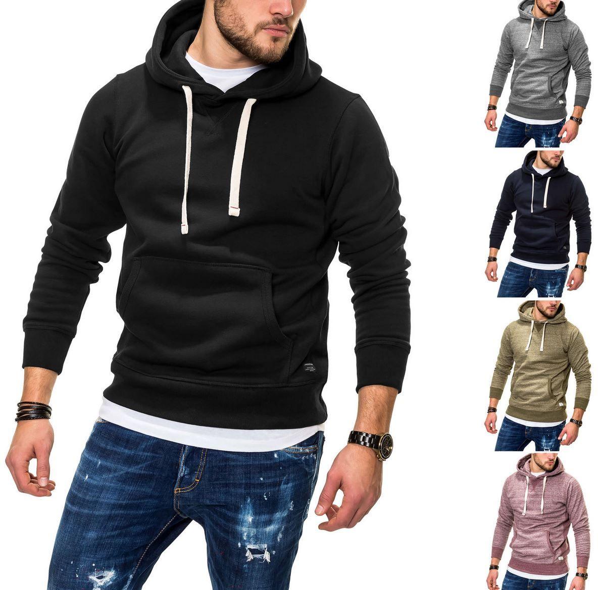 JACK   JONES Herren Hoodies 15 Modelle bis 2XL für je 19,99€ ( f32166afb4