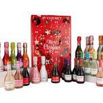 Wein und Sekt Adventskalender 2018 JP. Chenet Selektion für 24,99€ (statt 68€)