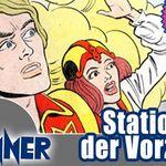 Jan Tenner – Station der Vorzeit (Folge 27, Hörspiel) kostenlos
