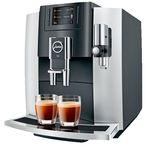 JURA E8 Modell 2018 Kaffeevollautomat für 799€ (statt 899€)