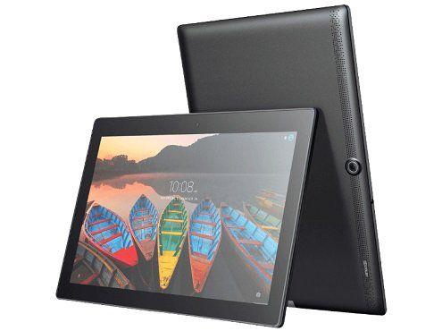LENOVO Tab 3 10 Plus Tablet mit 10.1 Zoll und 16GB Speicher für 129€ (statt 201€)