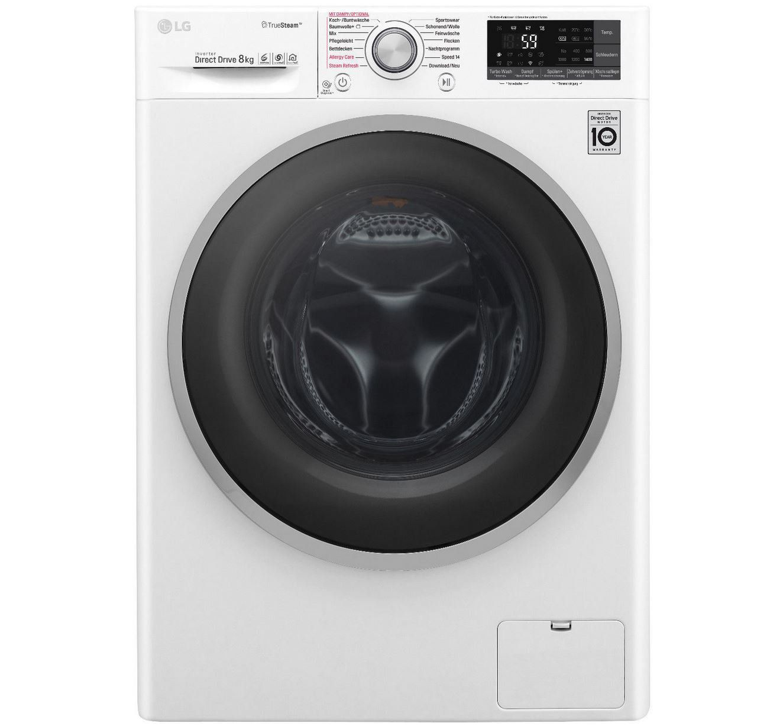 LG  F14WM8TT1   Waschvollautomat 8kg A+++ für 359,91€ (statt 399€)
