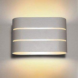 Vorbei! Lightsjoy 6W LED Wandlampe für 8,99€ (statt 18€)
