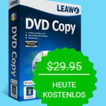 Leawo DVD Copy 8 (Jahreslizenz, Windows) gratis