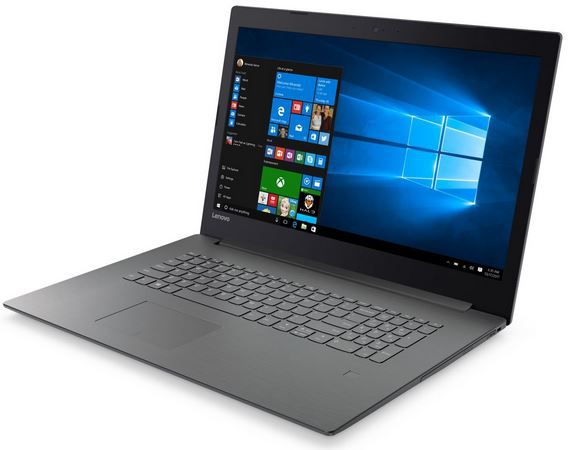 Lenovo V320 17IKBR   17,3 FullHD IPS Office Notebook mit i5 8GB RAM 256GB SSD für 555€ (statt 623€)