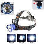Lightsjoy LED-USB-Stirnlampe für 6,99€ (statt 14€)