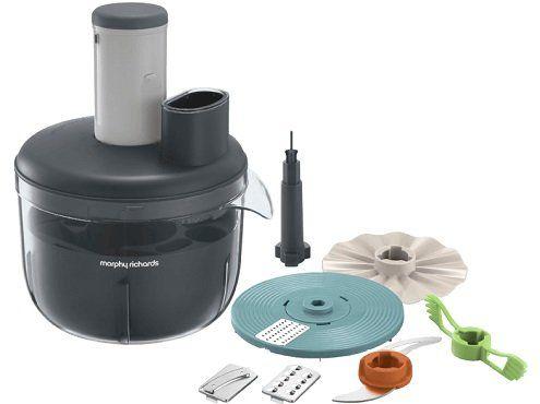 MORPHY RICHARDS Prepstar 401014 Kompaktküchenmaschine für 75€ (statt 116€)