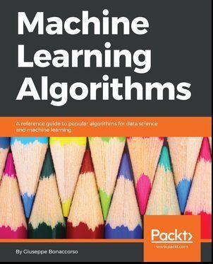 Machine Learning Algorithms (Ebook) kostenlos