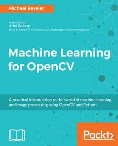 Machine Learning for OpenCV (Ebook) kostenlos
