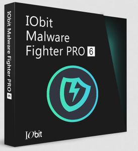 IObit Malware Fighter 6 PRO (3PCs/6 Monate, Windows) gratis