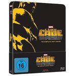 Marvel's Luke Cage – Staffel 1 als Blu-ray-Steelbook für 29€ (statt 33€)