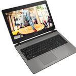 MEDION MD 61186 – 15.6″ Notebook mit i3, 1TB + 128GB SSD für 333€
