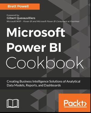 Microsoft Power BI Cookbook (Ebook) kostenlos