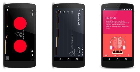 Mindroid PRO Unlock (Android) gratis statt 2,99€