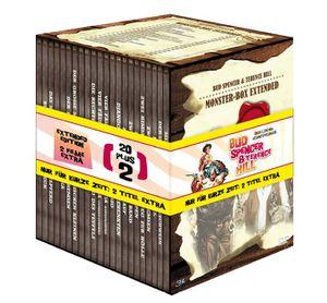 BUD & TERENCE MONSTERBOX EXTENDED [DVD] für 55€ (statt 65€) uvm. im Media Markt Dienstag Sale
