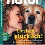 1 Jahr Natur Magazin für 72,35€ + 75€ Amazon Gutschein