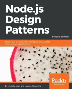 Node.js Design Patterns   Second Edition (Ebook) kostenlos