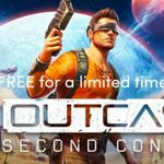 Outcast – Second Contact (DRM-frei) gratis im Humble Store