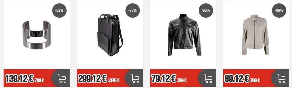 TOP12: PORSCHE Design Ausverkauf   günstige Fasion & Accessoires