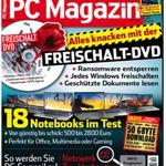PC Magazin Classic DVD XXL Jahresabo für nur 24,95€