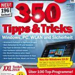 PC-Welt Sonderheft XXL 10/2018 kostenlos (statt 12,90€)