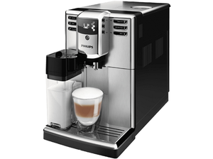 PHILIPS EP5365/10 5000 Kaffeevollautomat für 399€ (statt 475€)