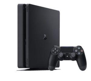 Sony Playstation 4 Slim mit 500 GB für 179€ (statt 194€)