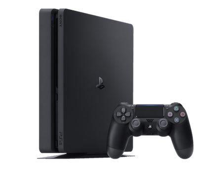 Sony Playstation 4 Slim mit 500 GB für 179,99€ (statt 232€)