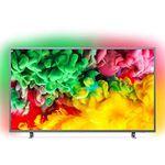 PHILIPS 50PUS6703/12 – 50 Zoll UHD Smart TV mit Ambilight für 444€ (statt 506€)