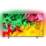PHILIPS 50PUS6703/12 – 50 Zoll UHD Smart TV mit Ambilight für 444€ (statt 529€) + 30€ Coupon