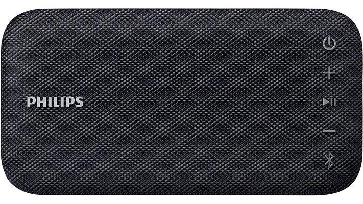Philips BT3900 Bluetooth Lautsprecher für 19,99€ (statt 33€)