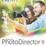 Cyberlink PhotoDirector 9 Deluxe (Lifetime-Lizenz, Windows) kostenlos