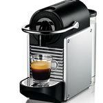 TOP! De'Longhi Nespresso EN 125.S Pixie für 69,99€ (statt 90€) + 40€ Kapselgutschein