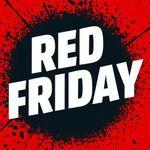 Media Markt Red Friday Wahnsinn – z.B. Dyson V7 Cord Free für 218€ (statt 266€)