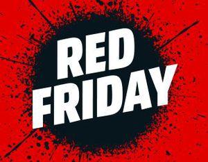 Media Markt Red Friday Wahnsinn   z.B. Dyson V7 Cord Free für 218€ (statt 266€)