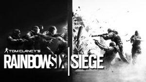 Tom Clancys Rainbox Six Siege für PC, Xbox One und PS4 kostenlos spielen (IMDb 8,1/10)