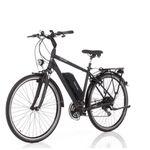 FISCHER ETH 1801-R1 Trekkingrad Pedelec für 989€ (statt 1.249€)