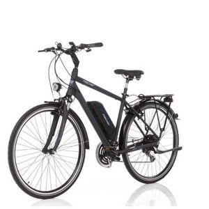 FISCHER ETH 1801 R1 Trekkingrad Pedelec für 989€ (statt 1.249€)