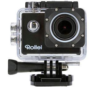 ROLLEI 540   4K Action Kamera für 49€ (statt 60€)